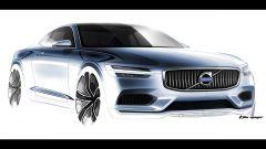 Volvo Concept Coupé - Immagine: 50
