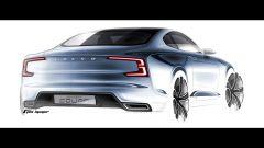 Volvo Concept Coupé - Immagine: 51