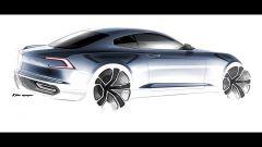 Volvo Concept Coupé - Immagine: 49