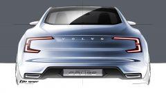 Volvo Concept Coupé - Immagine: 52