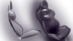 Volvo Concept Coupé - Immagine: 45