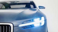 Volvo Concept Coupé - Immagine: 21