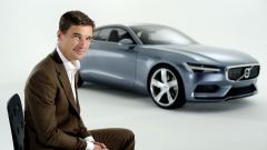 Volvo Concept Coupé - Immagine: 36