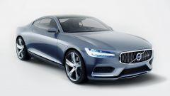 Volvo Concept Coupé - Immagine: 7