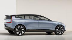 Volvo Concept Recharge, assaggio di futuro full electric - Immagine: 4
