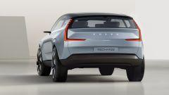 Volvo Concept Recharge, assaggio di futuro full electric - Immagine: 5