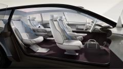 Volvo Concept Recharge, assaggio di futuro full electric - Immagine: 9