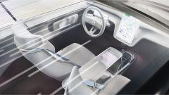 Volvo Concept Recharge, assaggio di futuro full electric - Immagine: 11