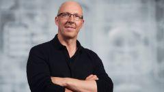 Volvo Concept Recharge, il chief designer è Robin Page