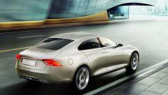 Volvo Concept Universe - Immagine: 7