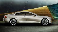 Volvo Concept Universe - Immagine: 6