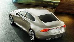 Volvo Concept Universe - Immagine: 4