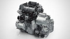 Volvo: le concept delle future V40 e XC40 - Immagine: 21
