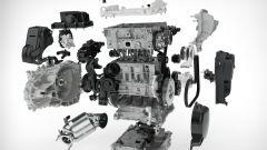 Volvo: le concept delle future V40 e XC40 - Immagine: 27