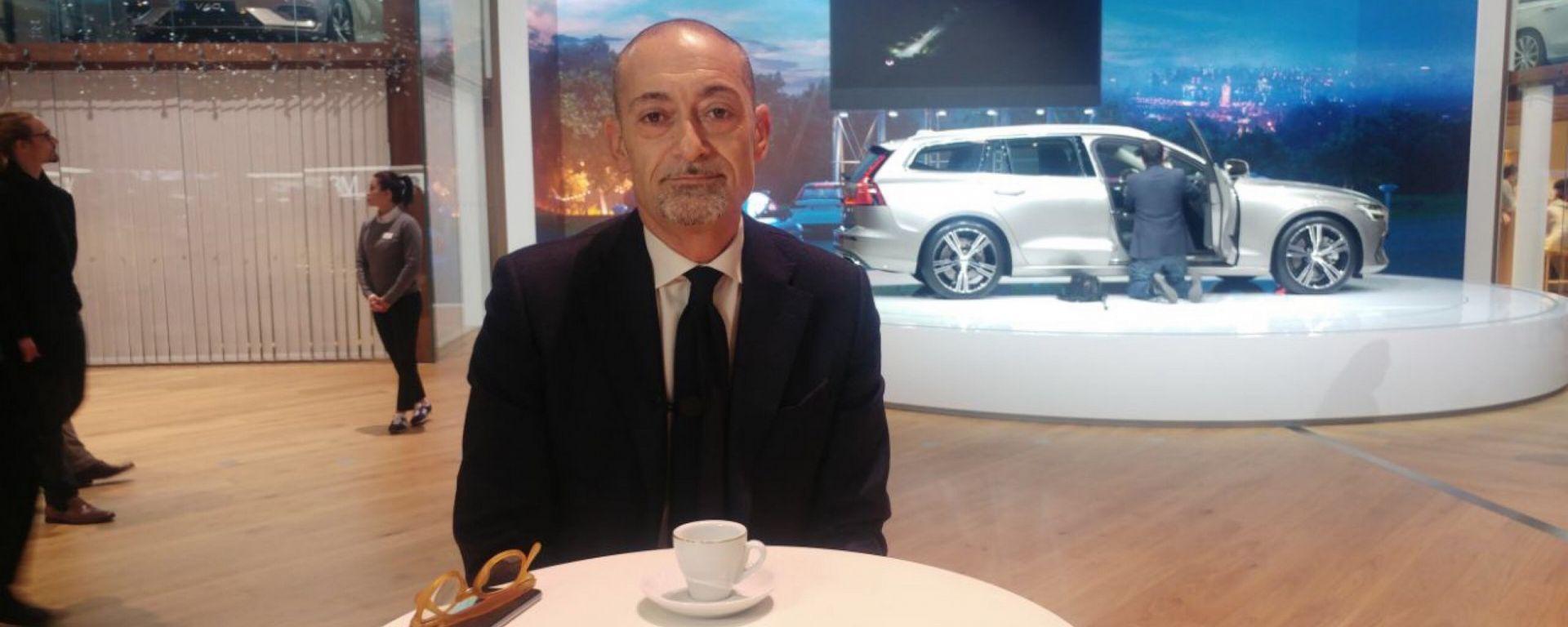Volvo: cosa deve avere oggi una SW per farsi preferire a un Suv?