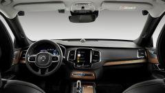 Volvo, dal 2020 l'on-board camera anti-sbornia. Come funziona - Immagine: 1
