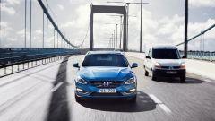 Volvo Drive Me: i test nel 2017 - Immagine: 12