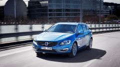 Volvo Drive Me: i test nel 2017 - Immagine: 13