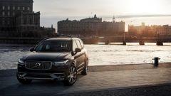 Volvo Drive Me: i test nel 2017 - Immagine: 14