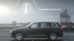 Volvo Drive Me: i test nel 2017 - Immagine: 20