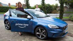Volvo e Amazon: test drive a domicilio per la V40 con Prime - Immagine: 2