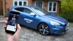 Volvo e Amazon: test drive a domicilio per la V40 con Prime - Immagine: 1