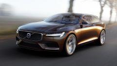 Volvo e Innovation Design District: ecco come cambierà l'auto