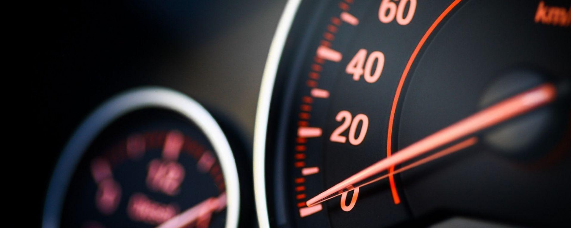 Volvo e la crociata contro la velocità eccessiva