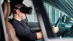 Volvo, guida autonoma, raccolta dati dei clienti: una riflessione