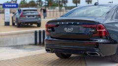 Volvo e l'ambiente, non solo auto elettrica. Il sostegno a LifeGate