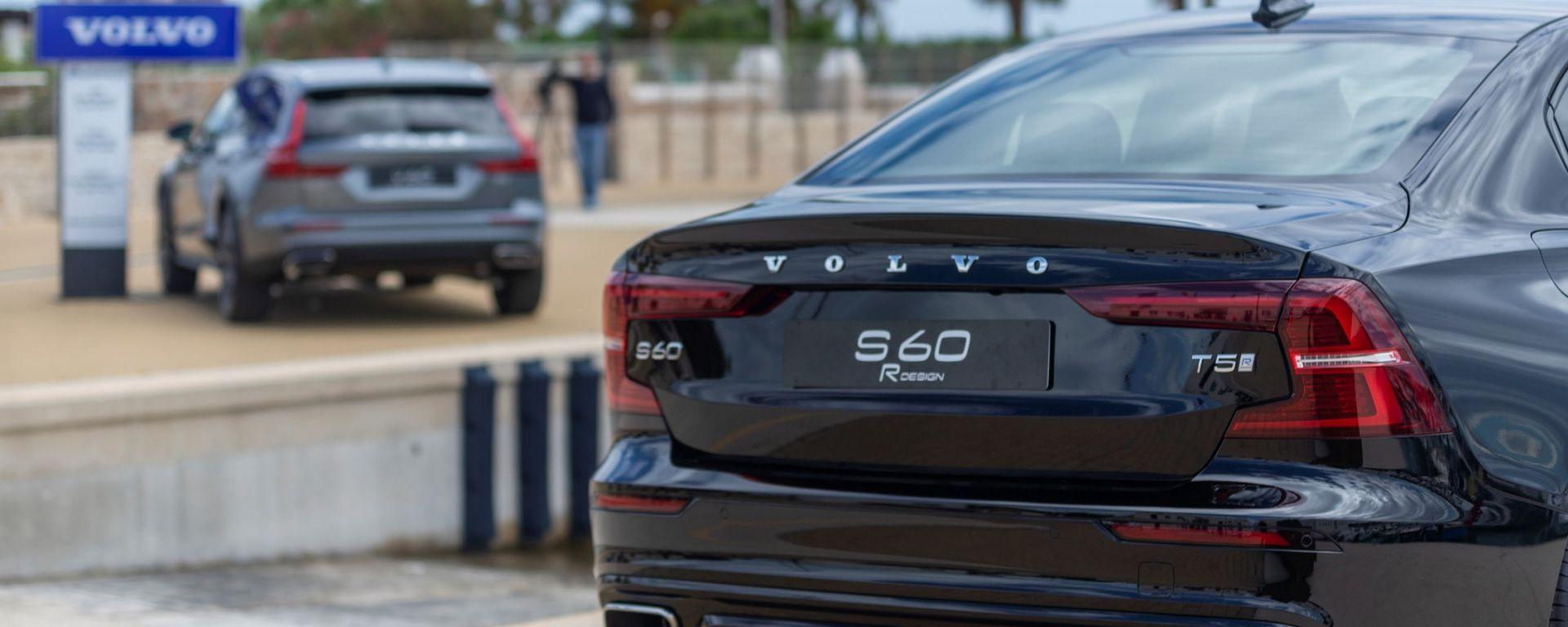 Volvo e l'ambiente, non solo auto elettrica. Il progetto Plasticless