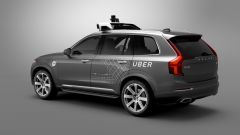 Volvo e Uber insieme per la guida autonoma - Immagine: 3