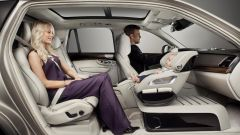 Volvo Excellence Child Seat Concept - Immagine: 3