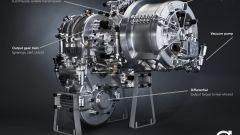 Volvo Flywheel KERS - Immagine: 3