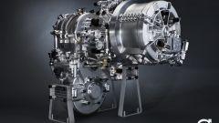 Volvo Flywheel KERS - Immagine: 2