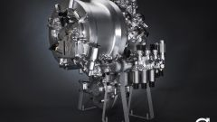 Volvo Flywheel KERS - Immagine: 1