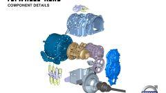 Volvo Flywheel KERS - Immagine: 7