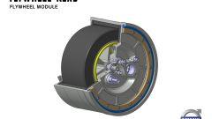 Volvo Flywheel KERS - Immagine: 5