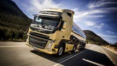 Volvo FM - Immagine: 1