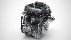 Volvo: il nuovo T5 3 cilindri benzina