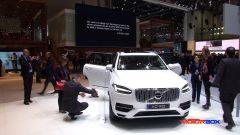 Volvo: il video dallo stand - Immagine: 8