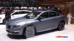 Volvo: il video dallo stand - Immagine: 3