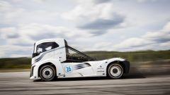 Volvo Iron Knight ha un motore da 2.400 cv e 6.000 Nm