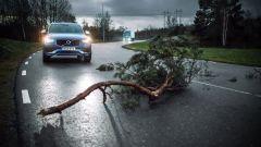 Volvo: via alla comunicazione tra auto e camion [video] - Immagine: 1