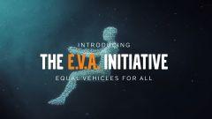 Volvo, velocità autolimitata e tanto altro. Il progetto E.V.A. - Immagine: 1