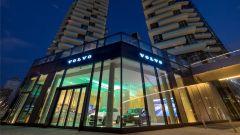 Volvo, velocità autolimitata e tanto altro. Il progetto E.V.A. - Immagine: 8