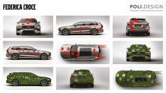 Volvo: l'impegno per la sostenibilità in salsa svedese - Immagine: 5