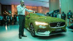 Volvo: l'impegno per la sostenibilità in salsa svedese - Immagine: 9