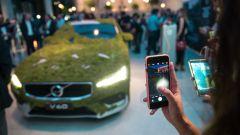 Volvo: l'impegno per la sostenibilità in salsa svedese - Immagine: 7