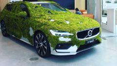 Volvo: l'impegno per la sostenibilità in salsa svedese - Immagine: 1